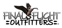 Final Flight Outfitters coupon