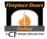 Fireplace Doors Online coupon codes