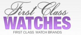 First Class Watches Voucher codes