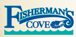Fisherman's Cove Seafood Coupons