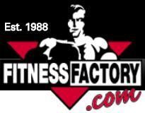 Fitness Factory coupon code