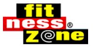 Fitnesszone coupons