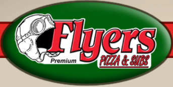 Flyers Pizza coupons