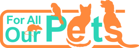 For All Our Pets vouchers