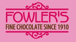 Fowler's Chocolates coupons