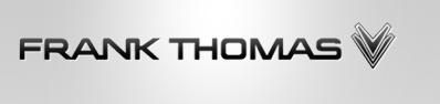 Frank-Thomas discount code