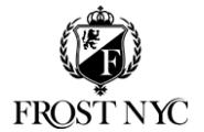 Frostnyc discount codes
