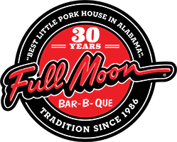 Full Moon BBQ Coupons