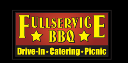 Full Service BBQ Coupons