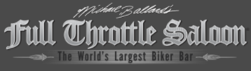 Full Throttle Saloon Coupon Codes