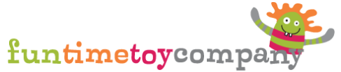 Fun Time Toy Company discount codes