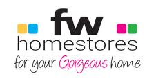FW Homestores discount codes