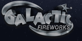 Galactic Fireworks discount code