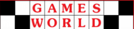 Games World coupon code