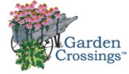 Garden Crossings coupons