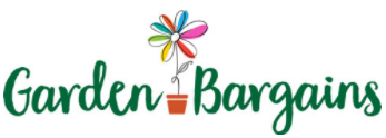 GardenBargains vouchers