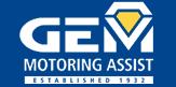 GEM Motoring Assist Discount Codes & Deals