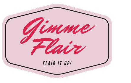 Gimme Flair discount code