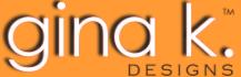 Gina K. Designs coupon codes