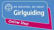 Girlguiding Shop Discount Codes & Deals