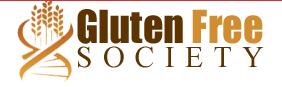 Gluten Free Society Coupon Code