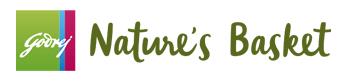 Godrej Nature's Basket coupon codes