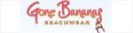 Gone Bananas Beachwear Promo Codes & Deals