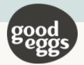 Good Eggs coupon code