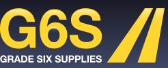 Grade Six Supplies discount code