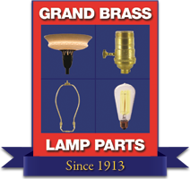 Grand Brass Lamp Parts Coupon Codes