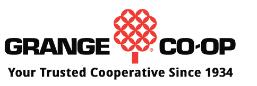 Grange Co-op coupons