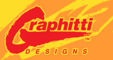 GRAPHITTI DESIGNS Coupon Codes