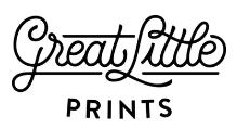 Great Little Prints discount code