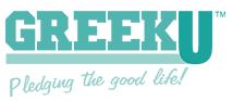 GreekU coupons