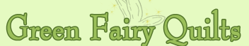Green Fairy Quilts coupon code