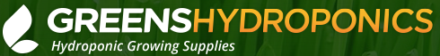Greens Hydroponics coupon codes