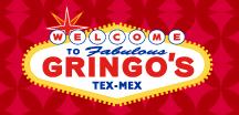 Gringo's Mexican Kitchen Coupons