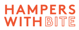Hampers with Bite discount code