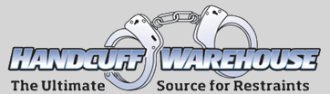 Handcuff Warehouse Coupons