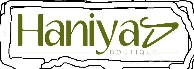 Haniya's Boutique discount code