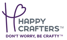 Happy Crafters coupon code
