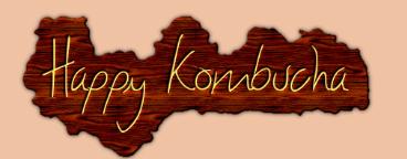 Happy Kombucha Discount Code
