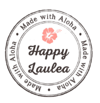 Happy Laulea discount codes