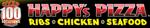 Happy's Pizza Promo Codes & Deals