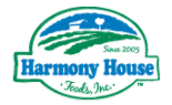 Harmony House Foods coupons