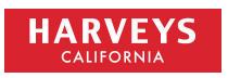 Harveys California coupons