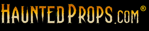 Haunted Props coupon code