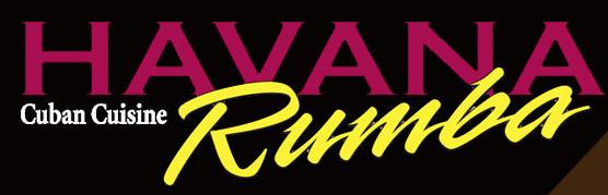 Havana Rumba Coupons