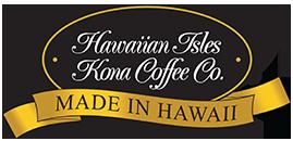 Hawaiian Isles Kona Coffee Coupon Codes