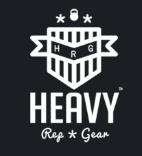 Heavy Rep Gear discount codes
